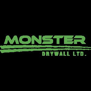 Monster-Drywall